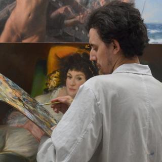 Antonio Decinti (1995)
